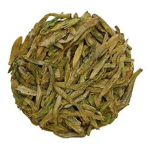 Long Jing from TeaSpring