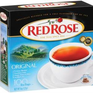 Original Blend from Red Rose