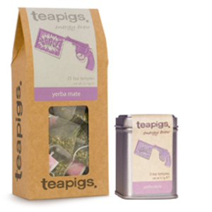 Yerba Mate from Teapigs