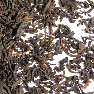 Savoury Lapsang Souchong from The Tea Set