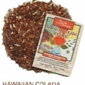 Hawaiian Colada from Metropolitan Tea Company