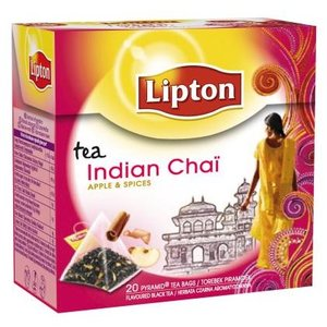 Indian Chai from Lipton