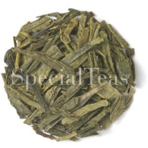 Japan Bancha Organic from SpecialTeas
