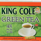 Green Tea from King Cole