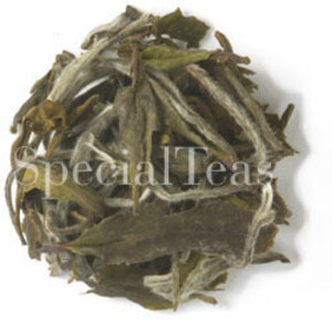 White Peony (Pai Mu Tan) Organic China 557 from SpecialTeas