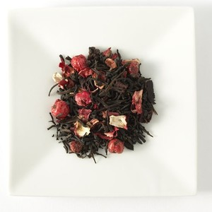 Acai Pomegranate Decaf from Mighty Leaf Tea