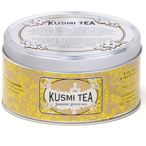 Jasmine Green Tea from Kusmi Tea