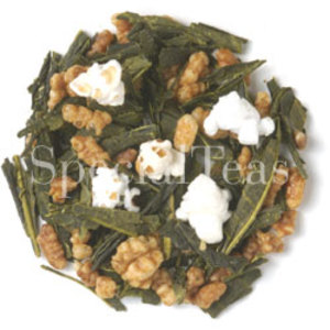 Genmaicha Japan 655 from SpecialTeas