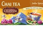 India Spice Chai from Celestial Seasonings