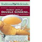 Honey Apple Double Ginseng from Traditional Medicinals
