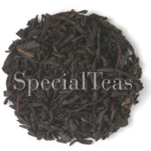 Vanilla with Fine Madagascar Vanilla (931) from SpecialTeas