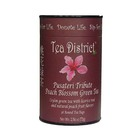 Peach Blossom Green Tea from Tea District