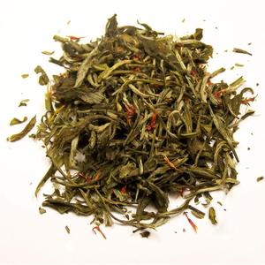 Raspberry Champagne White from Compass Teas