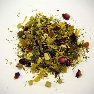 Tropical Island Getaway from Compass Teas