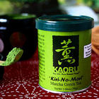 Uji Matcha &quot;Kiri no Mori&quot; from O-Cha.com