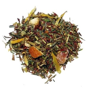 Hummingbird's Delight from Infusions of Tea