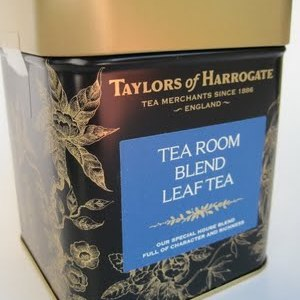 Tea Room Blend Leaf Tea from Taylors of Harrogate