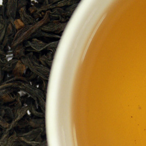 Da Hong Pao from Harney & Sons