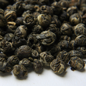 Jasmine Dragon Pearls from Earthbound Tea