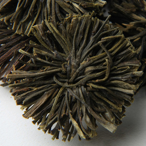 White Peony Daisy from Earthbound Tea