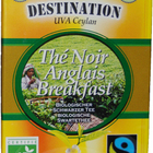 Th Noir Anglais Breakfast from Destination