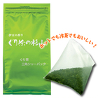 Guricha Tea Bags from Sugiyama Seicha
