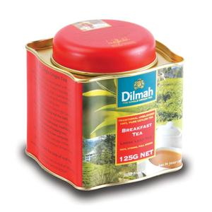 dilmah breakfast tea from Dilmah