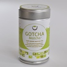 Gotcha Matcha Cafe Grade Matcha Tea from Matcha Source