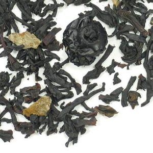 Blueberry from Adagio Teas