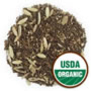 Green Chai from Frontier Natural Products Co-op