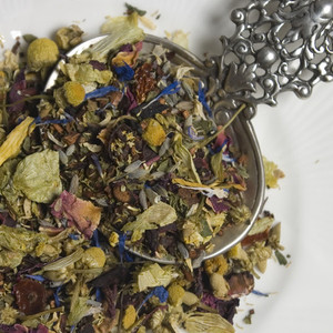 Meadow Nocturne from Liber Teas