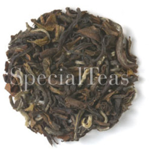 House Blend FTGFOP Organic Second Flush (140) from SpecialTeas