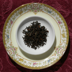 Zauberflöte Blend from Edwards Premium Tea
