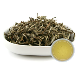 Supreme Jasmine Pekoe Green Tea from Bird Pick Tea &amp; Herb