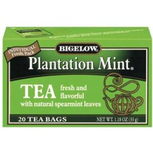 Plantation Mint from Bigelow