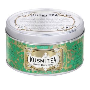 Green Darjeeling from Kusmi Tea