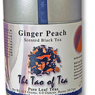 Ginger Peach from The Tao of Tea