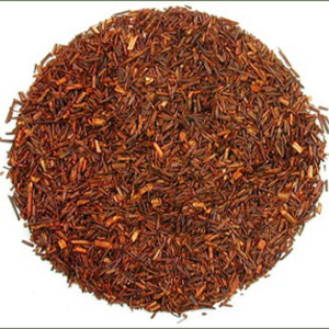 Organic Rooibos from The Tea Table