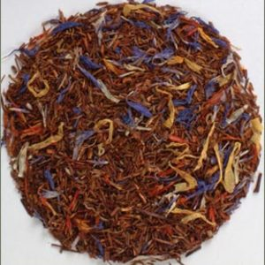 Rainbow Rooibos from The Tea Table