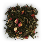 Pomegranate White Tea from Argo Tea