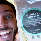 Chamomile from Argo Tea