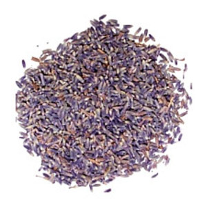 Lavender from Tea Boutique