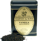 Vanilla Black from Harney & Sons