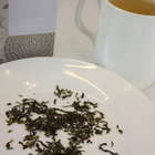 Darjeeling First Flush - Risheehat Estate - from Toppers Teas