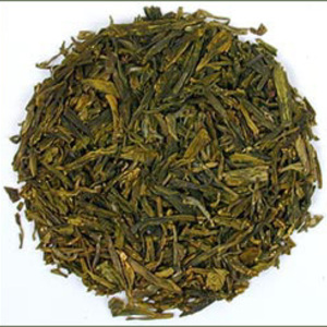 Organic Fine Lung Ching Tea from The Tea Table