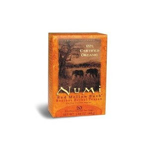 Red Mellow Bush Rooibos from Numi Organic Tea