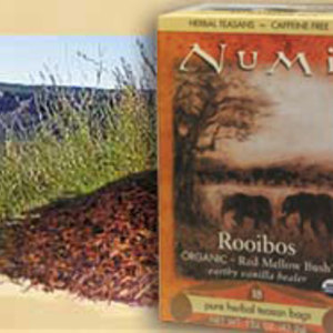 Rooibos from Numi Organic Tea