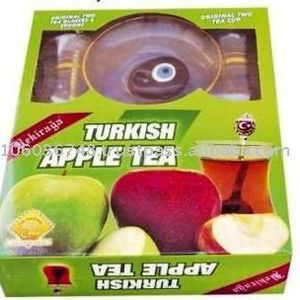 Turkish Apple Tea from Bekirağa