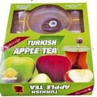 Turkish Apple Tea from Bekiraa