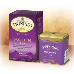 Darjeeling from Twinings